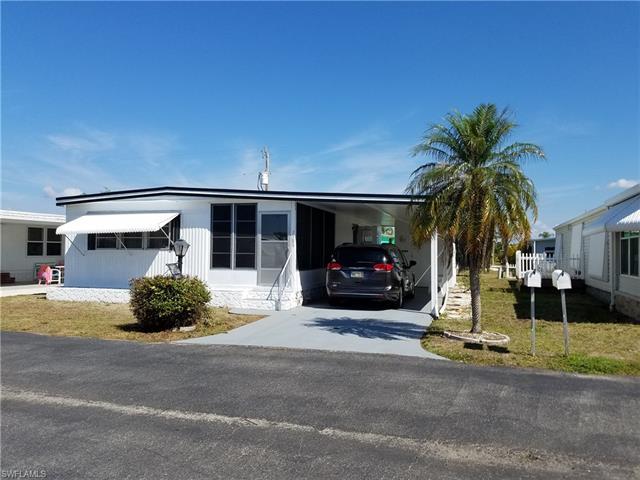 3389 Rainbow Ln, North Fort Myers, FL 33903