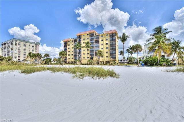 600 Estero Blvd 502, Fort Myers Beach, FL 33931