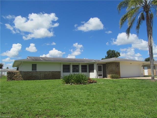 214 Jayview Ave, Lehigh Acres, FL 33936