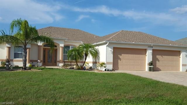 17204 Horizon Ln, Port Charlotte, FL 33948