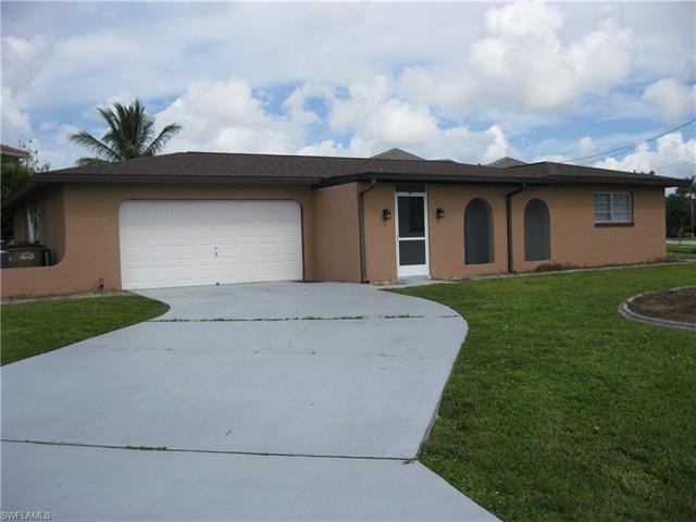103 Sw 59th St, Cape Coral, FL 33914