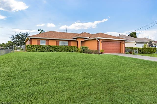 2152 Nw 24th Ave, Cape Coral, FL 33993