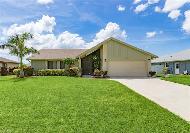 230 Sw 44th Ter, Cape Coral, FL 33914