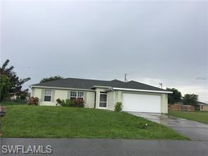2813 Ne 4th Pl, Cape Coral, FL 33909