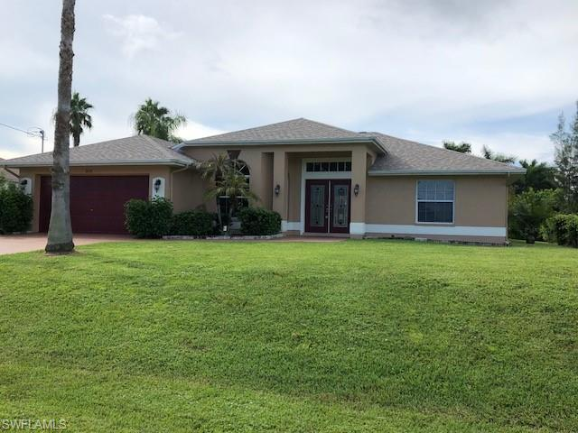 2118 Sw 38th Ter, Cape Coral, FL 33914