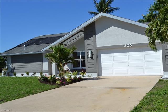 1305 Se 23rd Ter, Cape Coral, FL 33990