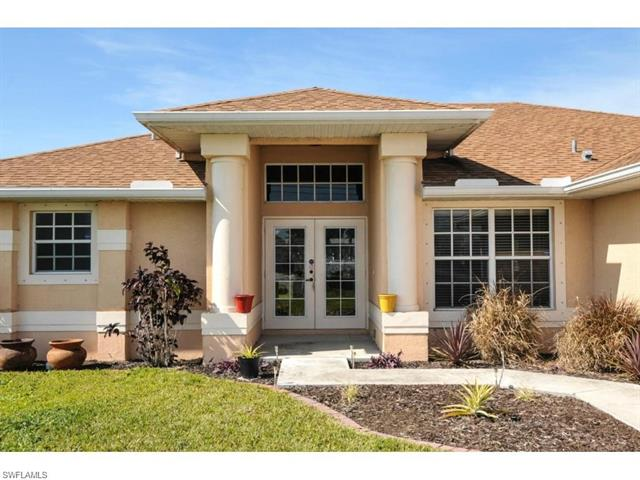 12 Nw 21st Ave, Cape Coral, FL 33993
