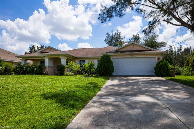1716 Sw 3rd St, Cape Coral, FL 33991