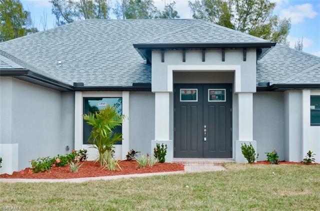 2224 Sw 17th Ave, Cape Coral, FL 33991