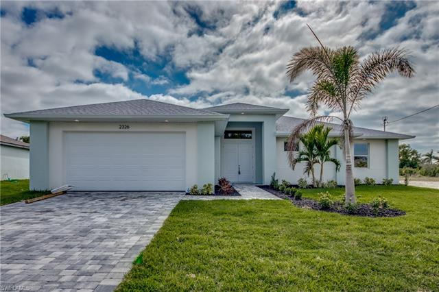 2326 Sw 20th Ter, Cape Coral, FL 33991