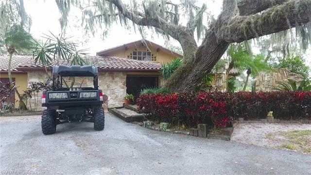 6601 Garcia Dr, Clewiston, FL 33440