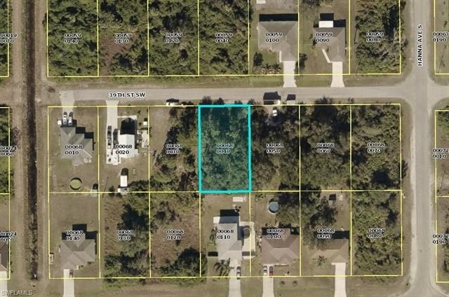 2907 39th St Sw, Lehigh Acres, FL 33976