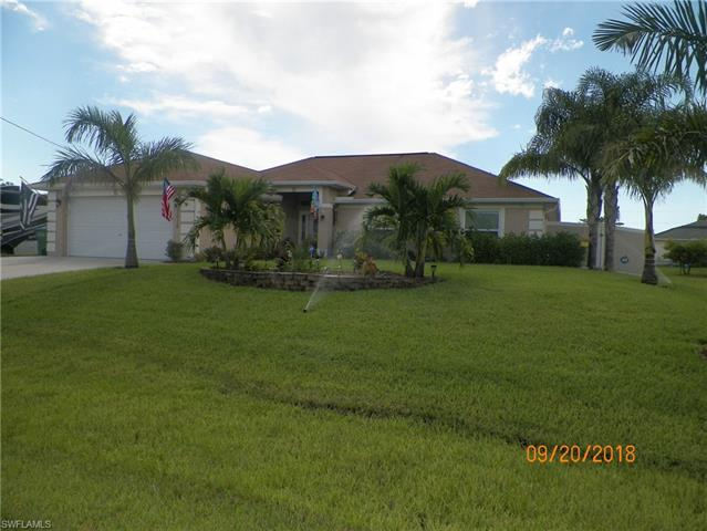 3618 Ne 12th Pl, Cape Coral, FL 33909