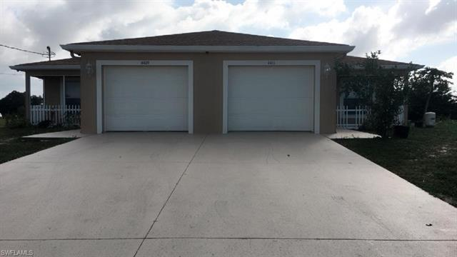 4409 22nd St Sw, Lehigh Acres, FL 33973