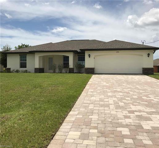 2934 Nw 3rd Pl, Cape Coral, FL 33993
