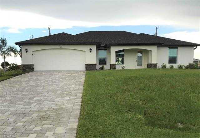 2111 Nw 10th Ave, Cape Coral, FL 33993