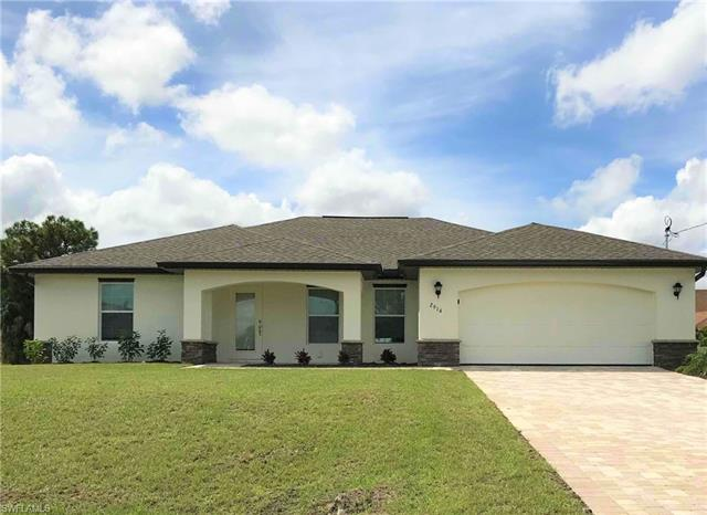 2914 Nw 26th Ter, Cape Coral, FL 33993