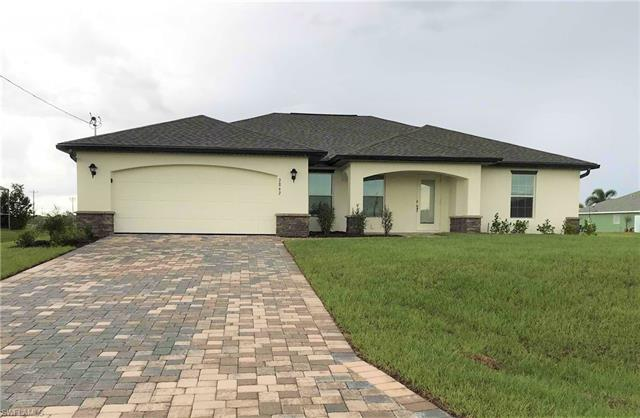 2842 Nw 4th Ave, Cape Coral, FL 33993