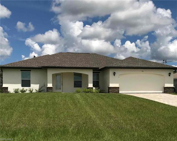 521 Nw 32nd St, Cape Coral, FL 33993