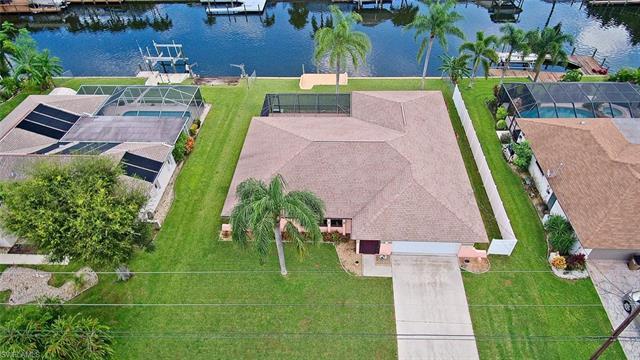 3309 Se 4th Pl, Cape Coral, FL 33904