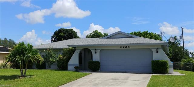 3725 Sw 6th Ave, Cape Coral, FL 33914