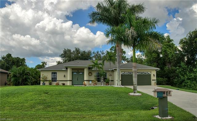 2223 Sw 17th Ter, Cape Coral, FL 33991