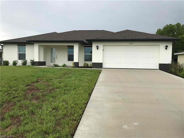 1702 Nw 18th Ter, Cape Coral, FL 33993