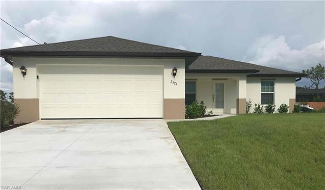 2529 Nw 20th Ave, Cape Coral, FL 33993