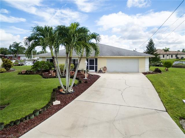 2803 Se 17th Pl, Cape Coral, FL 33904