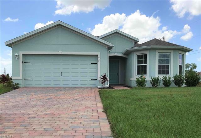 426 Nw 10th Ter, Cape Coral, FL 33993