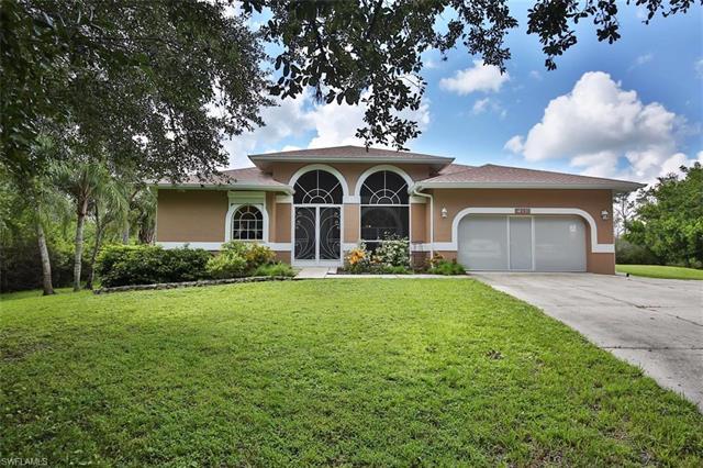 7990 Deni Dr, North Fort Myers, FL 33917