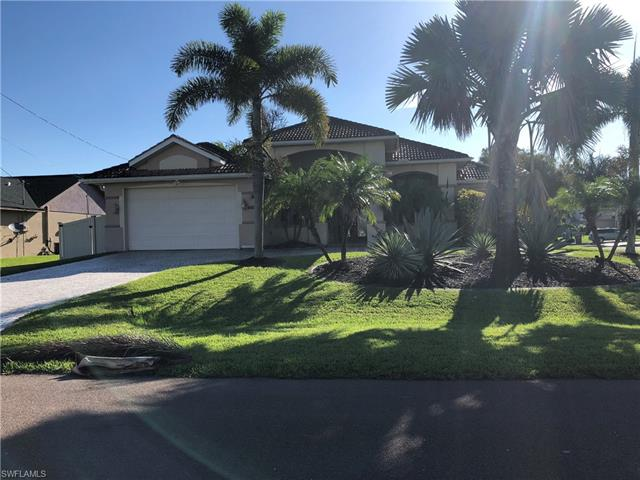 4421 Sw 26th Ave, Cape Coral, FL 33914