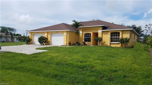 1416 Se 24th Ave, Cape Coral, FL 33990