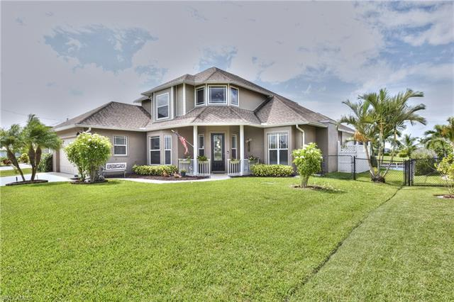 2718 Nw 42nd Pl, Cape Coral, FL 33993