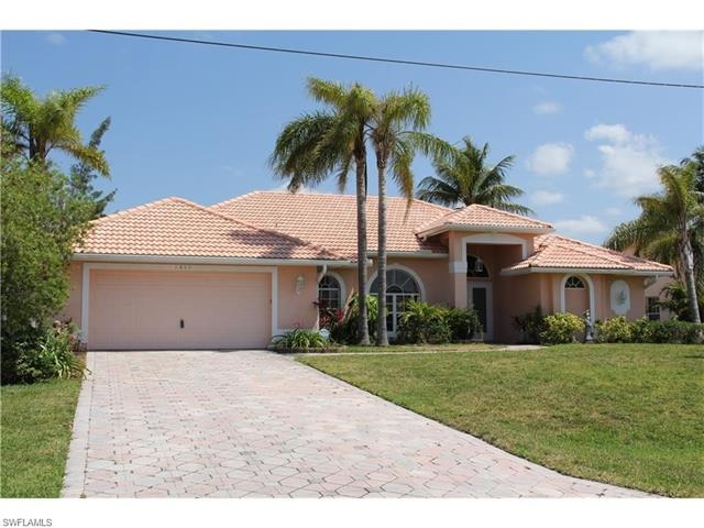 1311 Sw 40th Ter, Cape Coral, FL 33914
