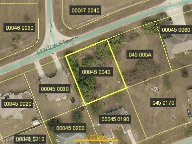 5229 - 5231 Benton St, Lehigh Acres, FL 33971