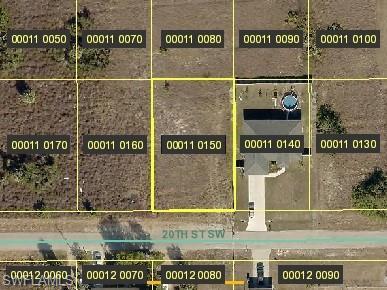4206 20th St Sw, Lehigh Acres, FL 33976