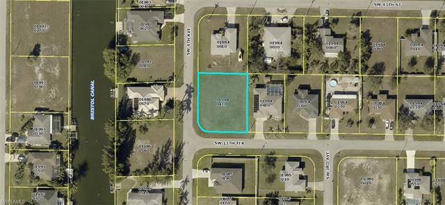 319 Sw 13th Ter, Cape Coral, FL 33991