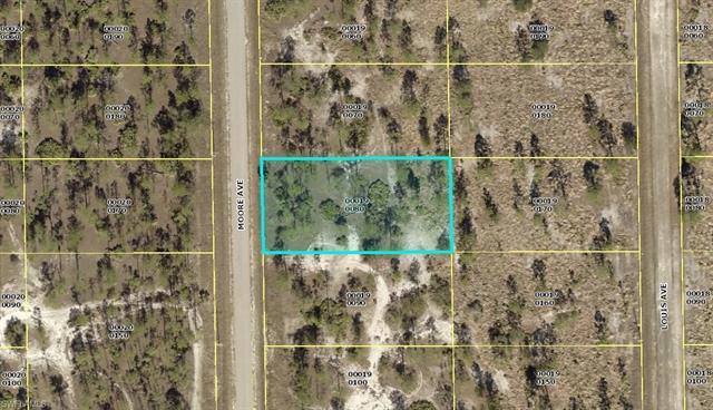 508 Moore Ave, Lehigh Acres, FL 33972