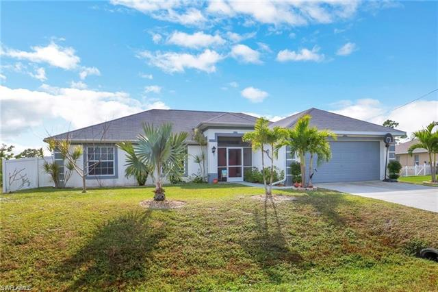 1500 Nw 21st St, Cape Coral, FL 33993