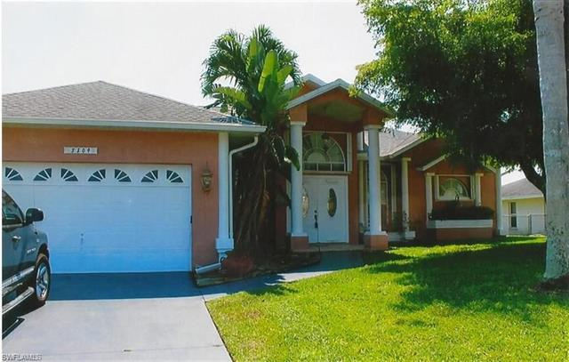 3809 Sw 2nd Ave, Cape Coral, FL 33914