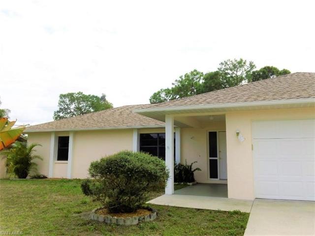 9076 Pineapple Rd, Fort Myers, FL 33967