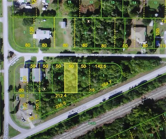 Country Club Ln, Other, FL 33950