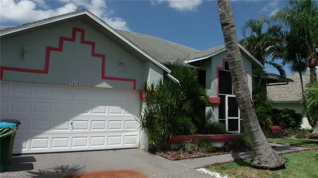 3814 Sw 5th Ave, Cape Coral, FL 33914