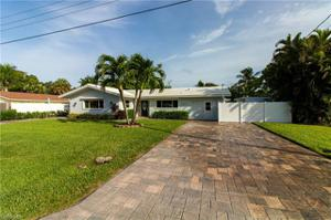 1011 Edgemere Dr, Fort Myers, FL 33919