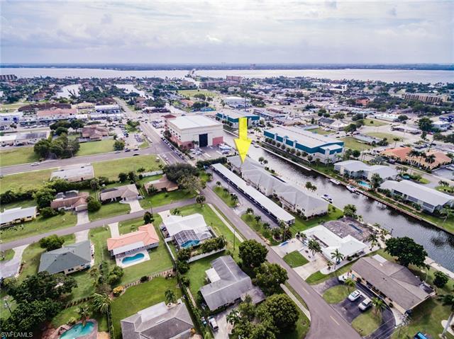 1414 Se 46th St 2c, Cape Coral, FL 33904