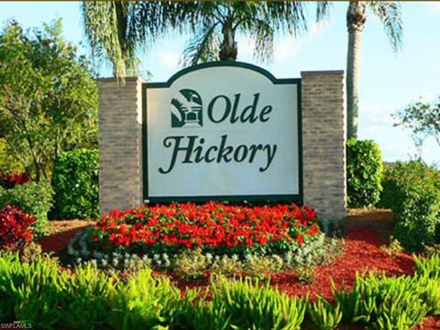 14551 Hickory Hill Ct 115, Fort Myers, FL 33912