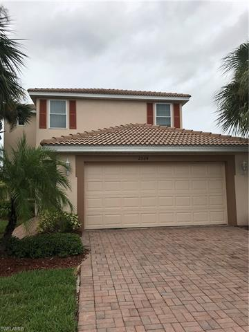 2564 Keystone Lake Dr, Cape Coral, FL 33909