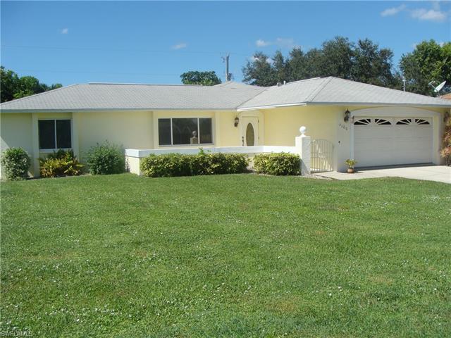 4100 Sw 6th Pl, Cape Coral, FL 33914
