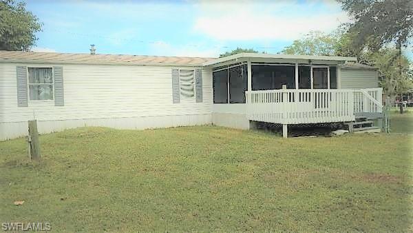 6121 Rumford St, Punta Gorda, FL 33950